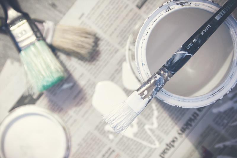 Bien Choisir Une Peinture Pour Mtal En  Points Essentiels